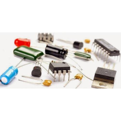 Componenti elettrici elettronici
